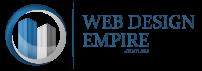 Web Design Empire Logo