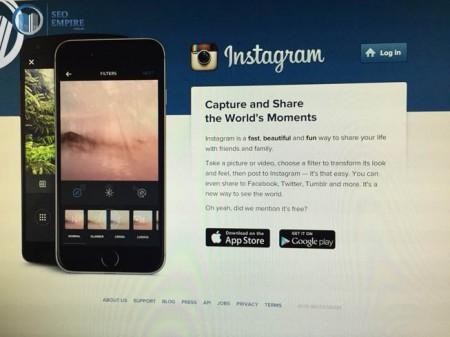 Instagram tips 2015