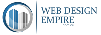 Web Design Empire Logo